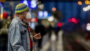 Almanya'da 13 bin 363 yeni koronavirüs vakası