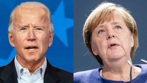 'Almanya ve Avrupa, Biden'ı çok iyi tanıyor'