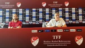 Son Dakika | Türkiye A Milli Takım Teknik Direktörü Şenol Güneşten Caner Erkin ve Arda Turan itirafı