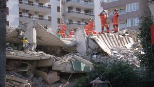 Deprem Öncesinde, Anında ve Sonrasında Neler Yapmalıyız