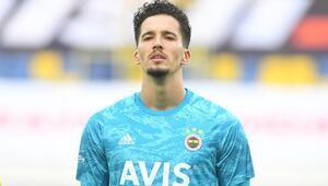 Son Dakika | Fenerbahçe kalecisi Altay Bayındır A Milli Takımda