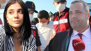 Son dakika... Pınar Gültekin davası başladı... Avukattan dikkat çeken iddia