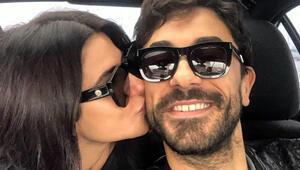 Son dakika haberi... Nesrin Cavadzade ile Gökhan Alkan, aşk mı yaşıyor