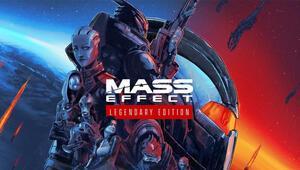 Mass Effect Legendary Edition duyuruldu
