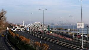 İstanbulda Formula 1 nedeniyle bazı yollar trafiğe kapatılacak.. İşte yolların kapalı olacağı saatler ve günler