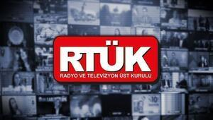 Son dakika haberi: RTÜK, internetten lisanssız yayın yapan radyolara 72 saat süre verdi