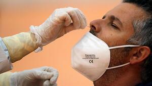 İspanya ve Portekizde koronavirüs felaketi büyüyor Rekor rakam geldi