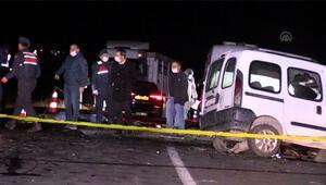 Son dakika haberi: Ambulansı sollamaya çalışırken faciaya neden oldu Çok sayıda ölü ve yaralı var