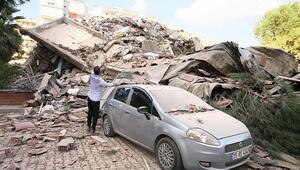 Müteahhitler deprem komisyonu kuruyor