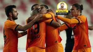 Son Dakika Haberi | Galatasaray 3 puandan fazlasını kazandı