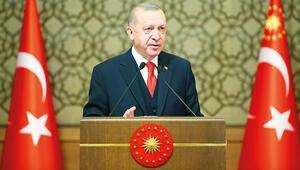 Erdoğandan ABye: Stratejik körlükten kurtulmasını ümit ediyoruz