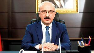 Yeni Hazine ve Maliye Bakanı Elvan