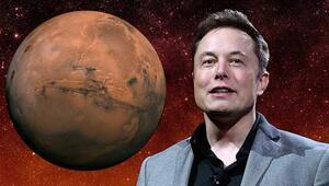 Kuşadasının Mars Colony projesi Elon Muska sunulacak