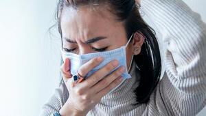Koronavirüs tehlikesi: Tropikal iklimde öksürük metrelerce taşınabiliyor