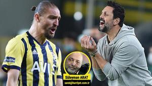 Son Dakika Haberi | Fenerbahçe'de revizyon kapıda