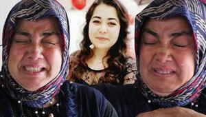Gamzenin ailesinden kan donduran iddia Gözyaşları içinde anlattılar...
