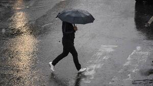 Son dakika... İstanbul için yağış uyarısı