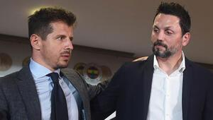 Son Dakika   Bu sözler çok konuşulur Fenerbahçenin oyuncusu değil...