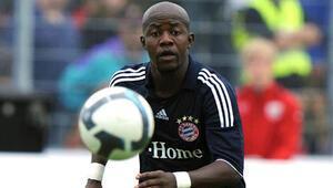 Bayern Münihte geçen 16 yıl, oynadığı maç sıfır: Christian Saba