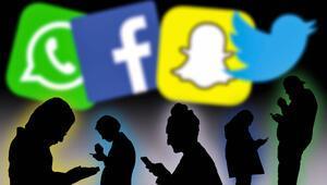 Sosyal medya çılgınlığı ve mobil uygulamalar