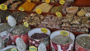 Kış aylarında tüketimi artan baharatların sahtelerine dikkat
