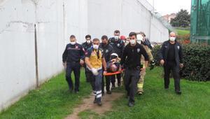 Son dakika... Kadıköy metrosunda intihar girişimi
