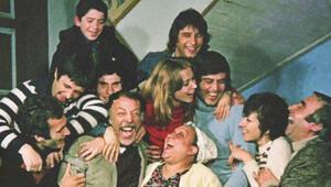 Bizim Aile ne zaman çekildi İşte Bizim Aile filminin konusu ve oyuncuları