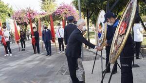 Atatürk, Finikede törenle anıldı