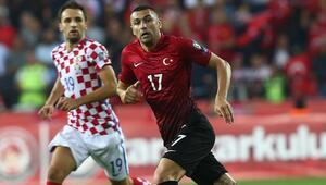 Türkiye ile Hırvatistan 10. kez karşılaşacak 9 maçta 5 beraberlik...