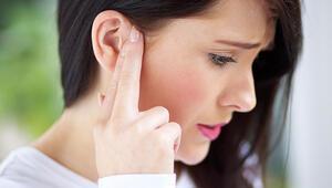 Salgın sürecinde yaşanan stres kulak çınlamasını artırdı