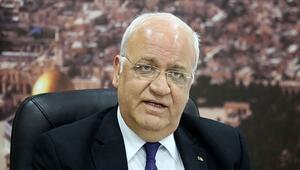 Filistin başmüzakerecisi Saib Ureykat koronavirüsten hayatını kaybetti