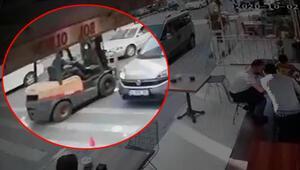 Son dakika... İstanbulun göbeğinde akılalmaz kaza Küçük kızın kafasına 80 dikiş atıldı