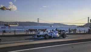 Formula 1 Türkiye Grand Prixsi hangi kanalda yayınlanacak Yayıncı kuruluş belli oldu