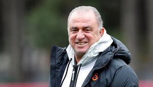 Galatasarayda Kayserispor hazırlıkları Yenilenme programı...