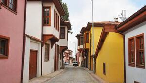 Tarihe yolculuğun şehri: Akşehir