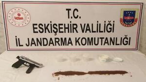Eskişehir'de 133 gram kaliforniyum ele geçirildi