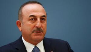 Bakan Çavuşoğlundan FKO Genel Sekreteri Ureykat için taziye mesajı