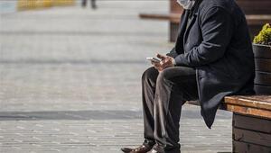 İstanbulda 65 yaş ve üstüne sokağa çıkma kısıtlaması