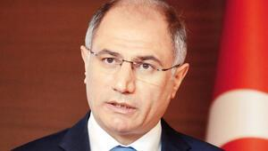 AK Partide atama: Efkan Alaya yeni görev