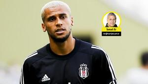 Son Dakika Haberi | Beşiktaş'a bir kötü haber de Welinton'dan