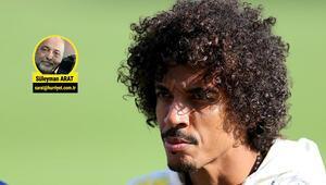 Son Dakika Haberi   Luiz Gustavo susunca Fenerbahçe de susuyor