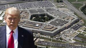 Pentagonda Trump operasyonu Kritik atamalar