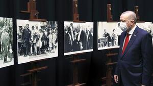 Atatürke en büyük armağan