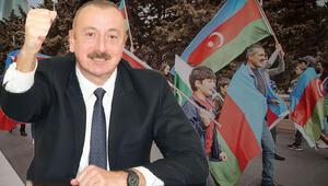 Azerbaycan'ın zaferi