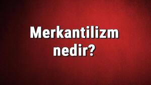 Merkantilizm nedir Merkantilizm nasıl ortaya çıkmıştır Merkantilizm (ticaretçilik) ve tarihi hakkında bilgi