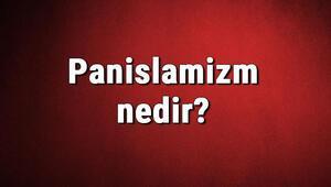 Panislamizm nedir İslamcılık ne demek Panizlamizm hakkında bilgi