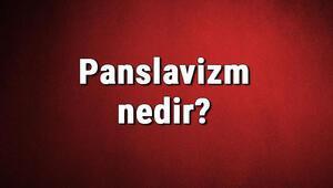 Panslavizm nedir Balkanlarda panslavizm politikası hakkında bilgi