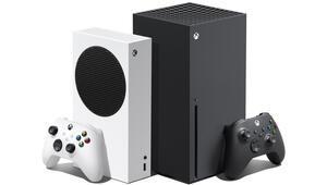 Xbox Series X ve Xbox Series S Türkiyede satışa çıktı