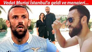 Son Dakika | Vedat Muriqi için bomba iddia Süper Lige mi dönecek