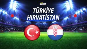 Milli maç hangi kanalda canlı yayınlanacak Türkiye Hırvatistan milli maçı saat kaçta ve şifresiz mi Türkiye maçı ilk 11 kadrosunda...